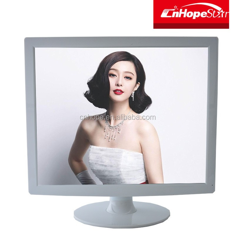 Professional manufacturer of 15 inch refurbished new one LCD monitor, various model LCD monitor,