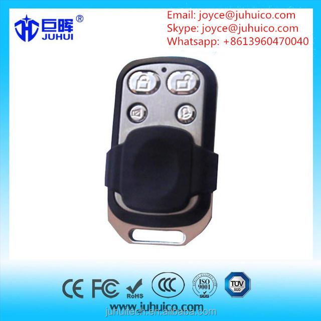 China Garage Door Opener Remote Control Wholesale Alibaba