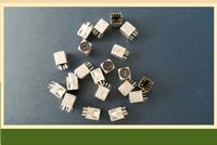 adjustable inductor pulse transformer for ultrasonic transducer