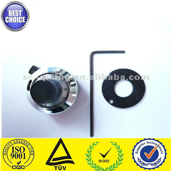 WXD3590 and wxd3540 knobs for potentiometer aluminum