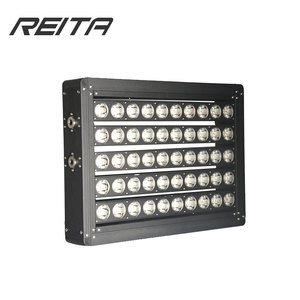 outdoor sports field using led floodlight 500w
