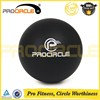 Crossfit Muscle Massage Custom Color Rubber Lacrosse Ball