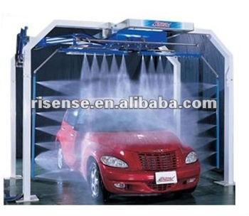 Full Detail Car Wash Cost