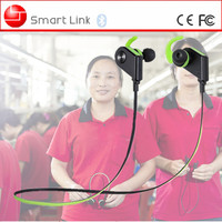 innovative designmini size magnetic control powers light weight wireless sport oem earphone bluetooth