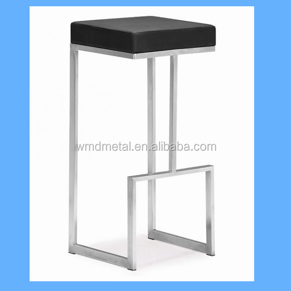 Ordinaire Stainless Steel Bedside Table Base For Hotel Gestrooms