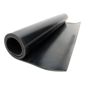 High Tear Resistance EPDM Rubber Sheet/Waterproof Rubber Sheet