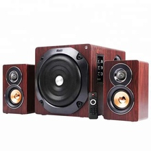6.5 inch <span class=keywords><strong>subwoofer</strong></span> hi-fi multimedia 2.<span class=keywords><strong>1</strong></span> channel pc usb speaker, 2.<span class=keywords><strong>1</strong></span> houten luidspreker