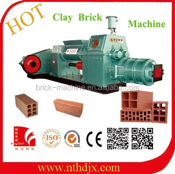 (HOT SALE !!!)JKR35/35-20 fully automatic clay brick plant layout