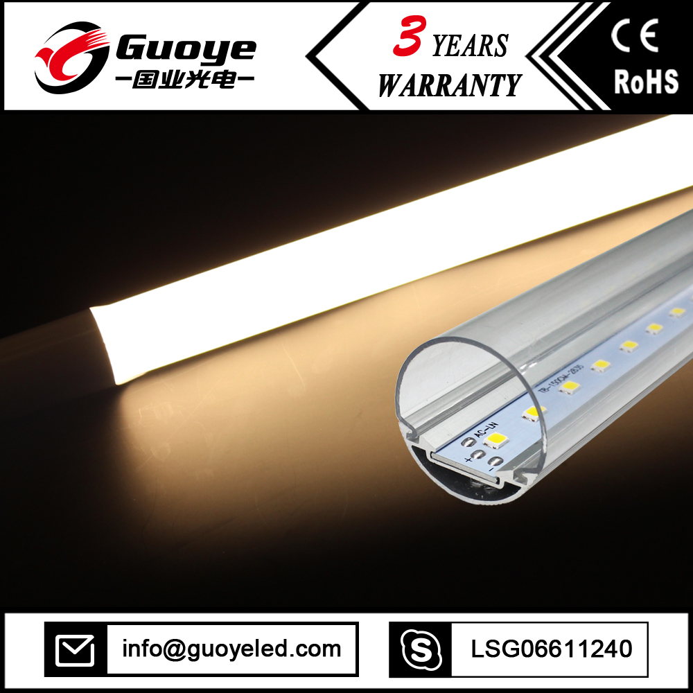 New products led tube 900 for supermarket Lighting led tube t8 120cm