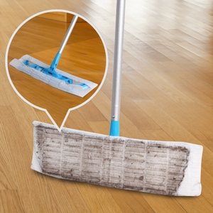 Non-woven floor cleaning antistatic dust free cloth ,dry floor wipes,disposable mop wipes