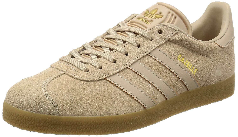 new product 83956 deecc Get Quotations · adidas Originals Mens  Gazelle Trainers ...