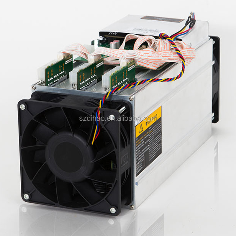 Bitmain Antminer S2 1 Ths How Long Before Antminer S9 Starts