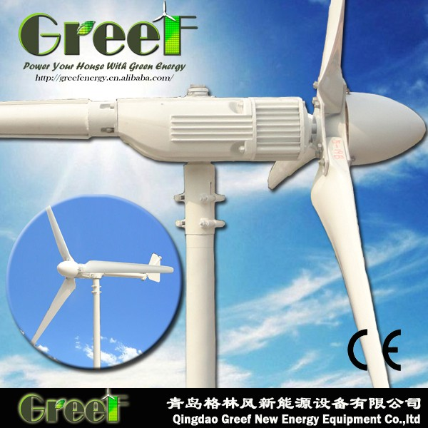 20kw wind turbine price, wind turbine complete system with controller, inverter