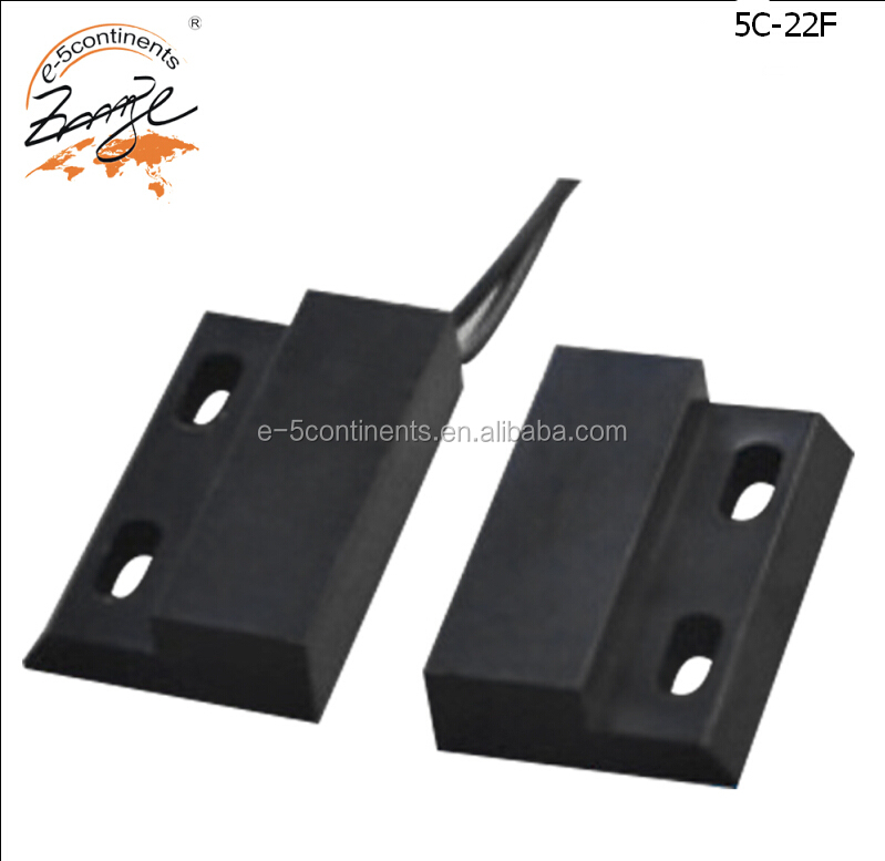 New magnetic switch coming, cabinet / fridge door light switch