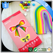Well Design Lucky Star Origami Paper