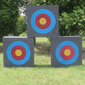 High quality eva xpe archery foam target for shooting