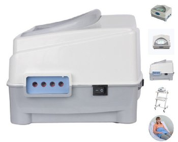 Air Compressible Limb Amp Circulation Therapy System Morning