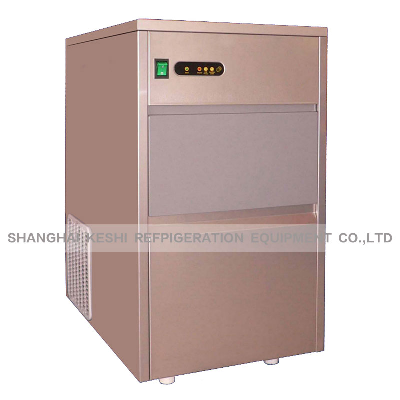 2016 new item hot selling outdoor ice makers for commercial using with cheap price