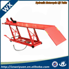 Motorcycle equipment lift WX-9303
