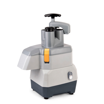 Light-Duty Electric Vegetable Cutter Potato Slicer Machine ABS Material | FURNOTEL