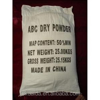 abc dry chemical powder for fire extinguishers
