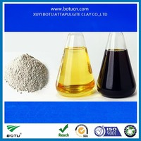 Activated Clay Bleaching Earth Fullers Earth For Vegetable Oil ...