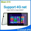 New arrival 11.6 inch wholesale slate pc electromagnetic multi touch best tablets pc with 3g