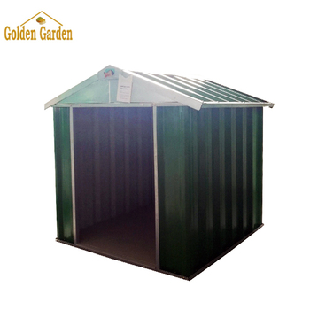 Steel Frame Products Metal Dog House Buy Metal Dog House