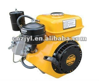 Air-cooled 168f(3 5hp) Small Diesel Engine (new Type) - Buy Diesel  Engine,Small Diesel Engine,Power Engine Product on Alibaba com