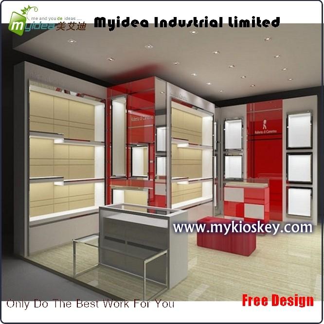 Showroom Furniture For Sale: Shoe Store Furniture And Display Rack Kiosk Shoes Showroom