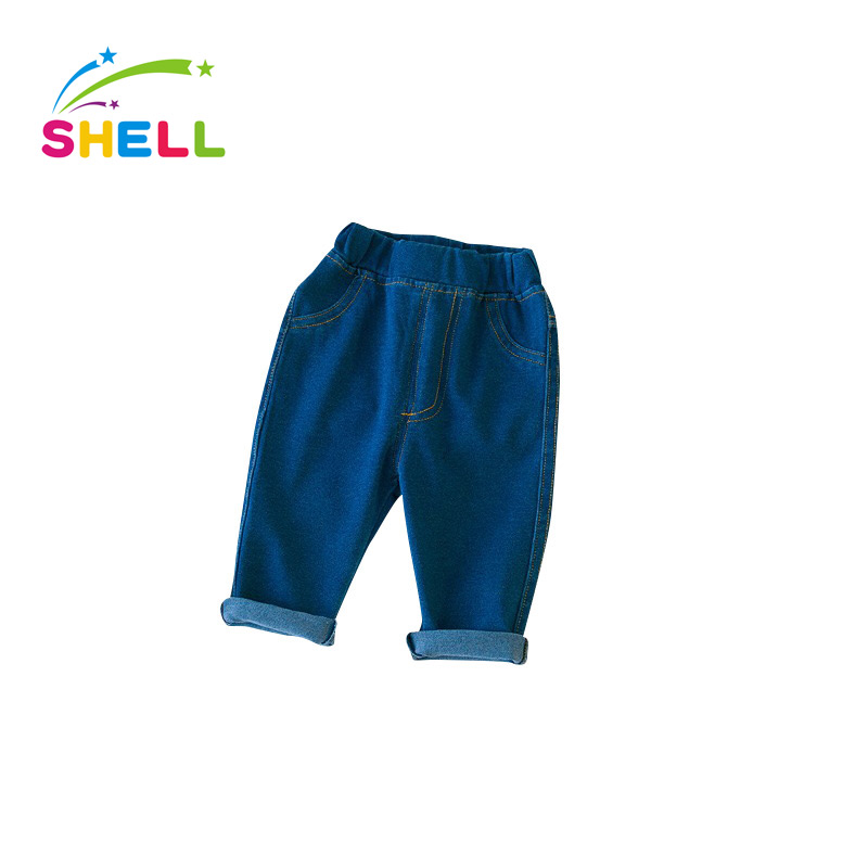 b5cb3e84bb China Kids Jeans Stock, China Kids Jeans Stock Manufacturers and Suppliers  on Alibaba.com
