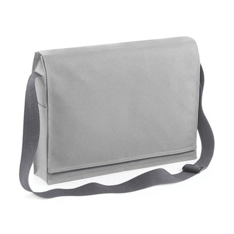 2017 New Arrival Custom Plain Zipper Document Bag Messenger Bags ...