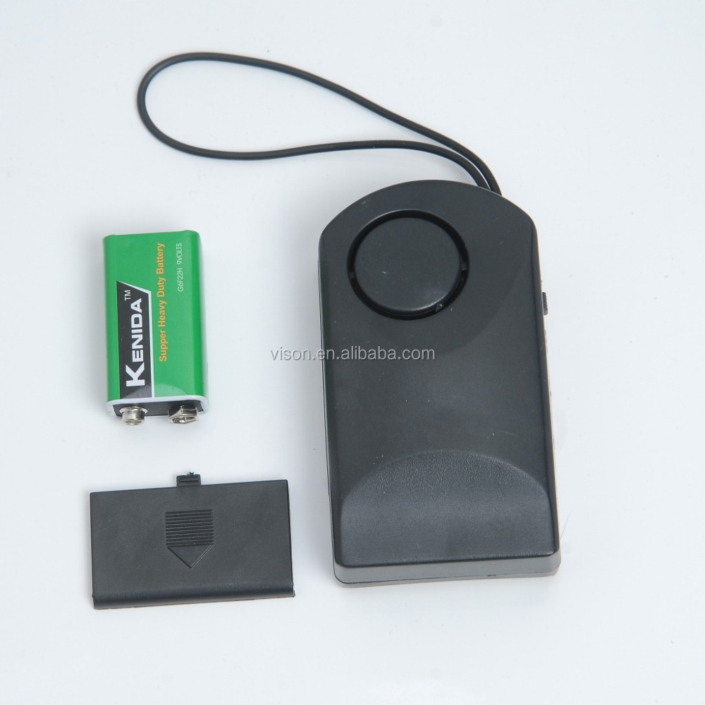 Touch Door Alarm, Touch Door Alarm Suppliers and Manufacturers at ...