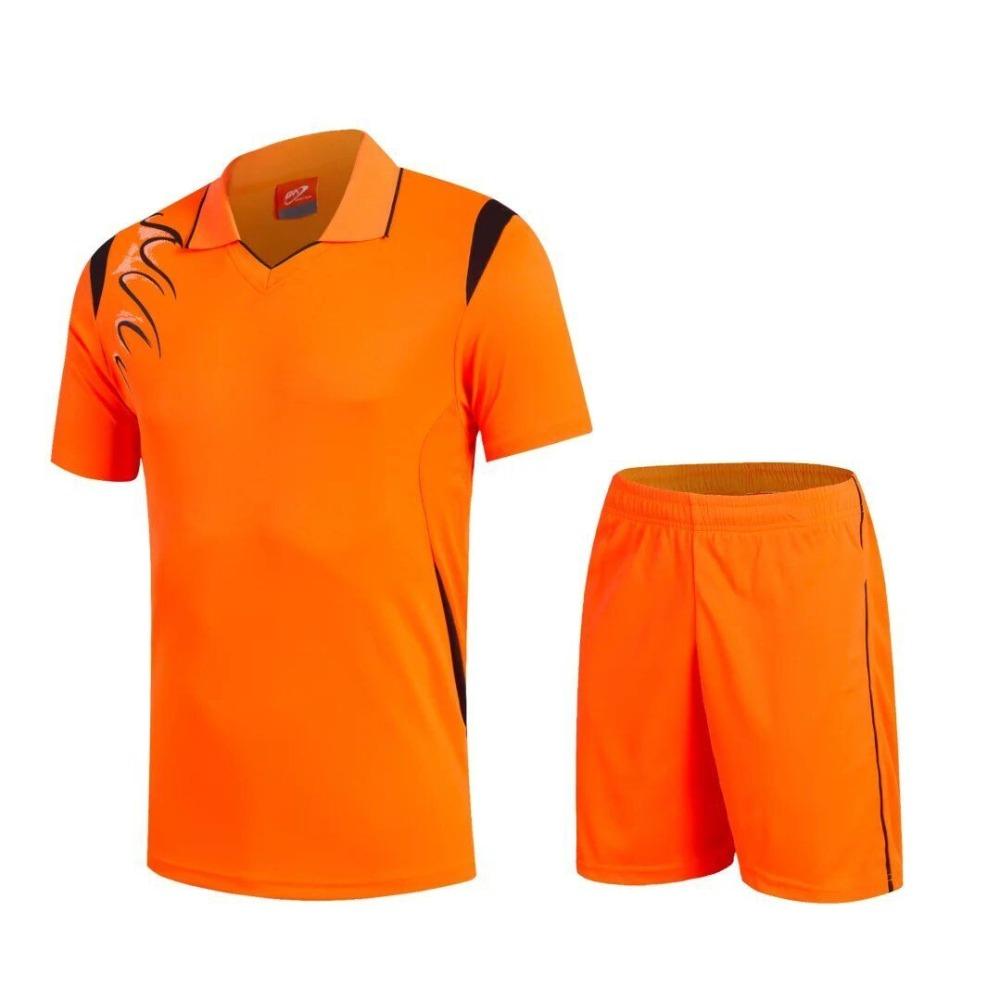 7a8be787e China Custom Wholesale Plain Sublimation Polyester Football Jersey  Guangzhou Factory