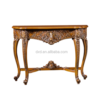 antique sofa table for sale. Antique Baroque Style Entrance Console Table Sofa For Sale B