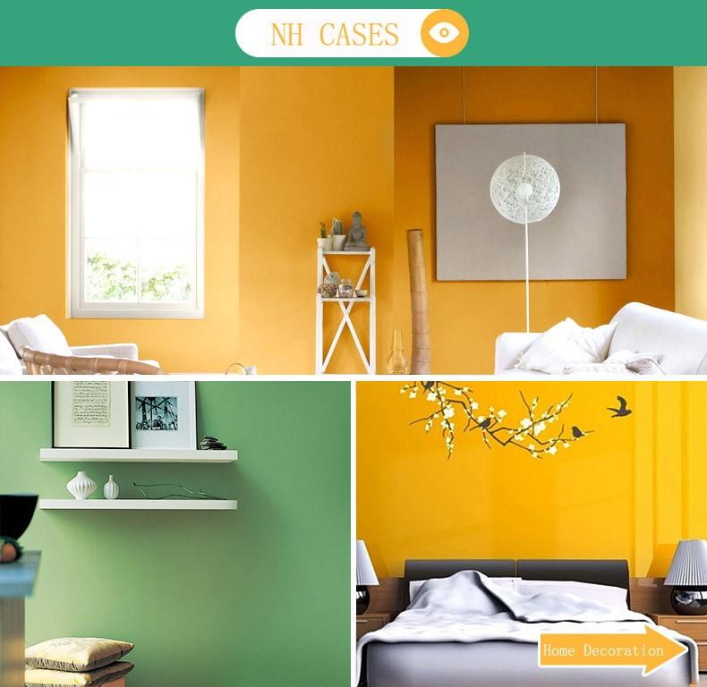 Best Building Indoor House Spray Emulsion Latex Interior