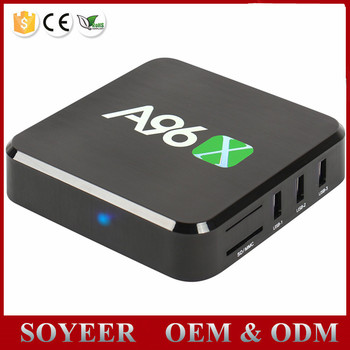 Smart Tv Box Quad Core — ZwiftItaly