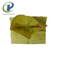 China Hotsale 25 Kg Pp Woven Bag / Sack / Sacos Packaging Grain,Potato,Cement,Sand And Fertilizer