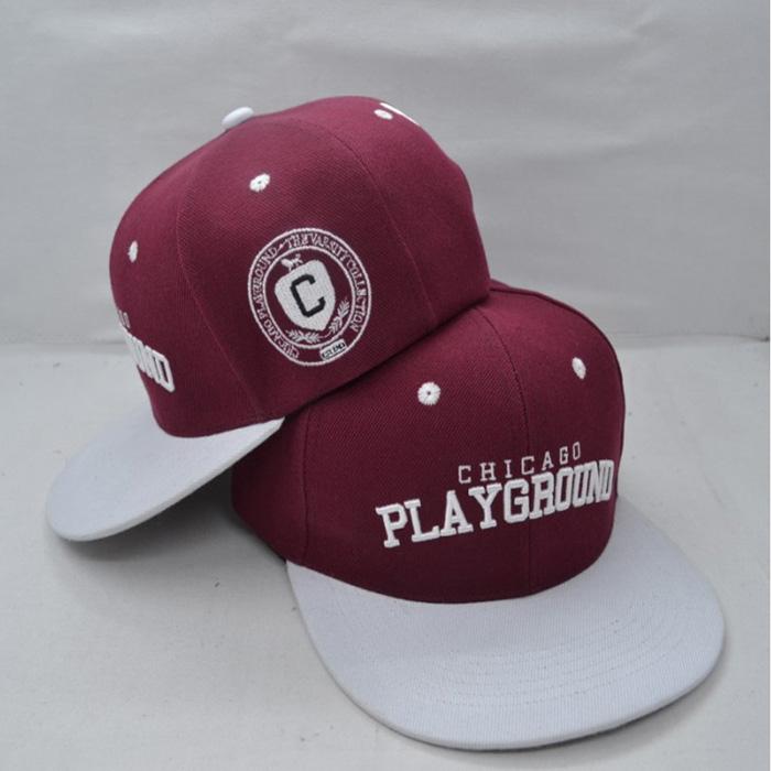 2018 Volwassen Maat Baseball Caps LOGO 3D Borduurwerk Snapback Cap Aangepaste Hoeden Groothandel