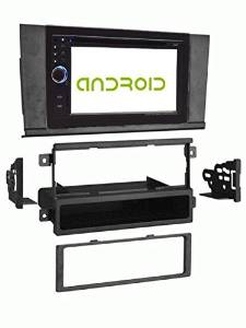 Honda Element 2003-2011 Android GPS Navigation Stereo Radio Dash Kit - Bluetooth DVD