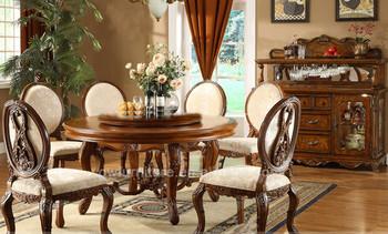 Amerika stijl houten eetkamer tent stoel groothandel
