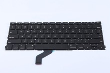 "Laptop Keyboard Replacement For Macbook Pro 13.3"" Retina A1425 UK Keyobard 2012"