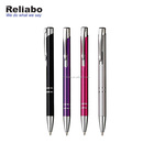 Reliabo Multi Functional Thin Cheap Promotional Metal Material Feature Ballpoint Pen