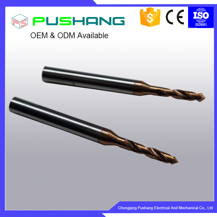 High Quality Cutting Tool Flexible Drill Bit With Competitive Price