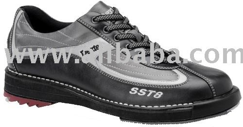 Left shoes 8 or Right Hand Bowling Mens Dexter SST 8ZqwRW1XnA