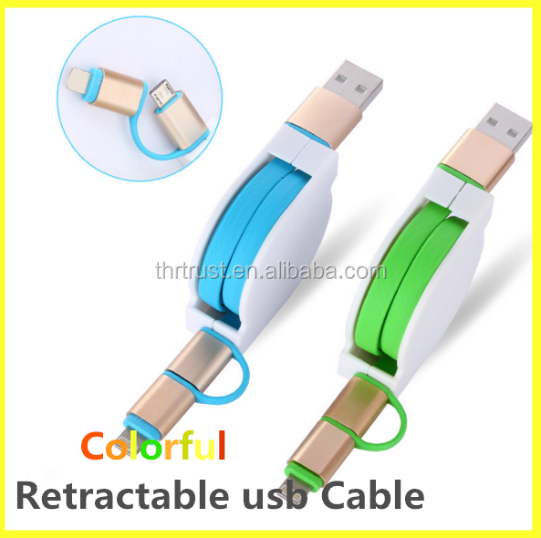 wholesale alibaba Standard USB Type and Camera,Computer,Video Game Player,Mobile Phone Use 2 in 1 Type C Cable