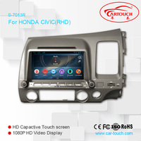 2 Din Android Car Multimedia Player With Gps, Car Head Unit Dvd Vcd Cd Mp3 Mp5 Player, Car Navigation And Entertainment