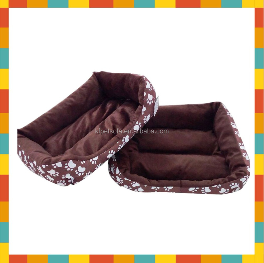 Free Samples Newest Design Dog inflatable acrylic pet bed