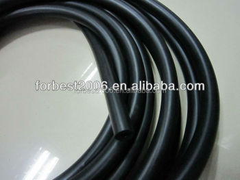 Synthetic rubber epdm tube roll,EPDM extrusion,inflatable rubber tube
