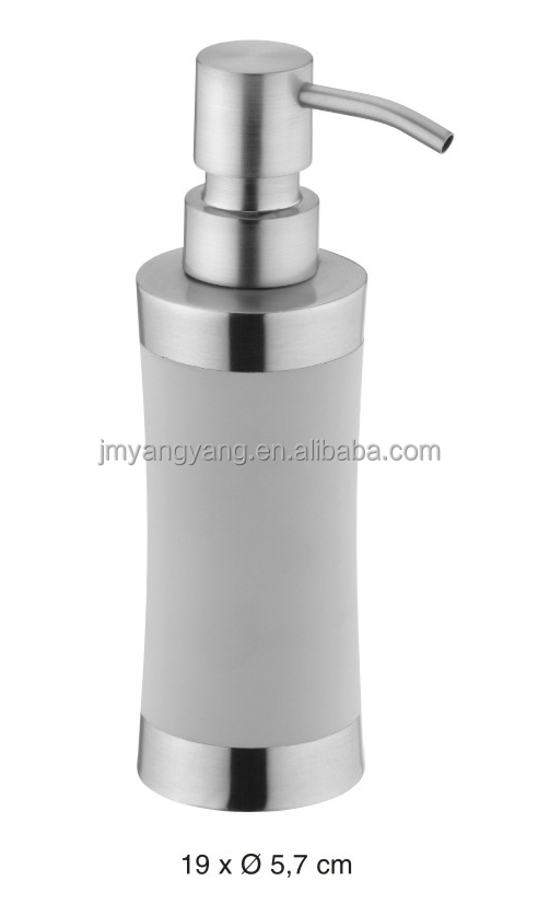 Metal Dispenser Soap Dish Toothbrush Holder Bathroom: Professional Metal Low Price Sink Soap Dispenser